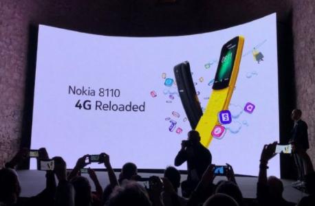 诺基亚动作频频 收购WiFi创业公司 一次性推5...