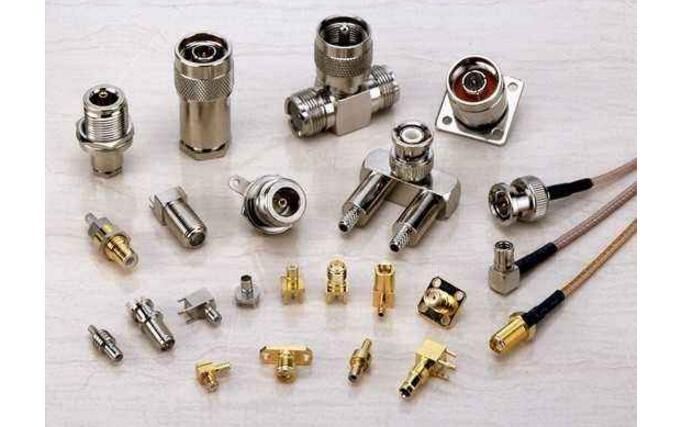射频连接器是什么_射频连接器分类与规格介绍