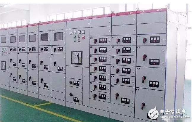 开关柜配电知识大普及(结构与核心器件解析)