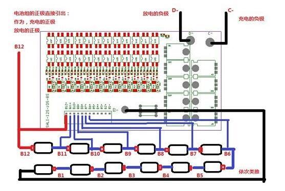 锂电池(可充型)之所以需要保护,是由它本身特性决定的。由于锂电池本身的材料决定了它不能被过充、过放、过流、短路及超高温充放电,因此锂电池锂电组件总会跟着一块精致的保护板和一片电流保险器出现。   锂电池的保护功能通常由保护电路板和PTC等电流器件协同完成,保护板是由电子电路组成,在-40至+85的环境下时刻准确的监视电芯的电压和充放回路的电流,及时控制电流回路的通断;PTC在高温环境下防止电池发生恶劣的损坏。   普通锂电池保护板通常包括控制IC、MOS开关、电阻、电容及辅助器件FUSE、PTC、N