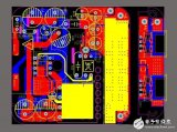5V 4.2A 苹果手机充电器原理图和PCB工程...