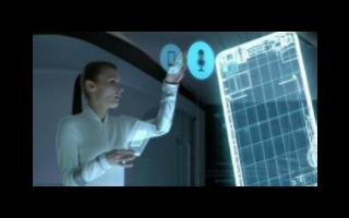 人机交互背景下如何在环境计算世界里实现直觉体验