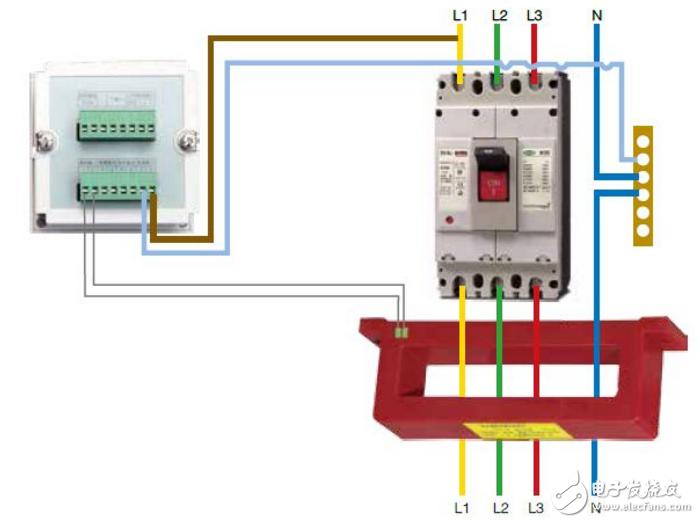 什么是剩余电流_什么是剩余电流保护器_剩余电流断...