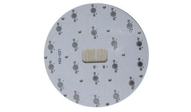 铝基板蚀刻的原理_铝基板是什么材料