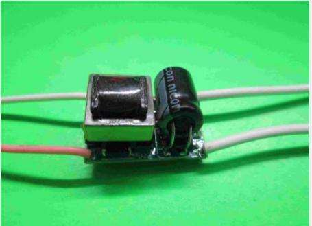 怎么识别LED驱动电源好坏?