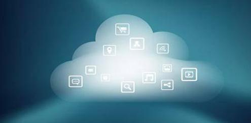 虚拟化和云计算之间的关系