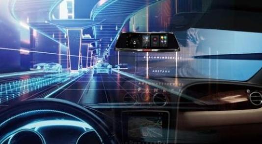 车联网导入人工智能 成为新世代研发主流