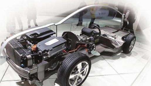 NXP推出GreenBox汽车电气化开发平台 推...