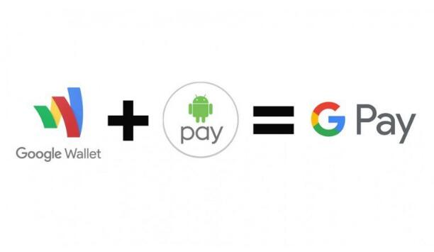 谷歌为整合NFC移动支付系统上线Google Pay