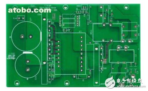 减小PCB设计的电磁干扰的方法及注意事项