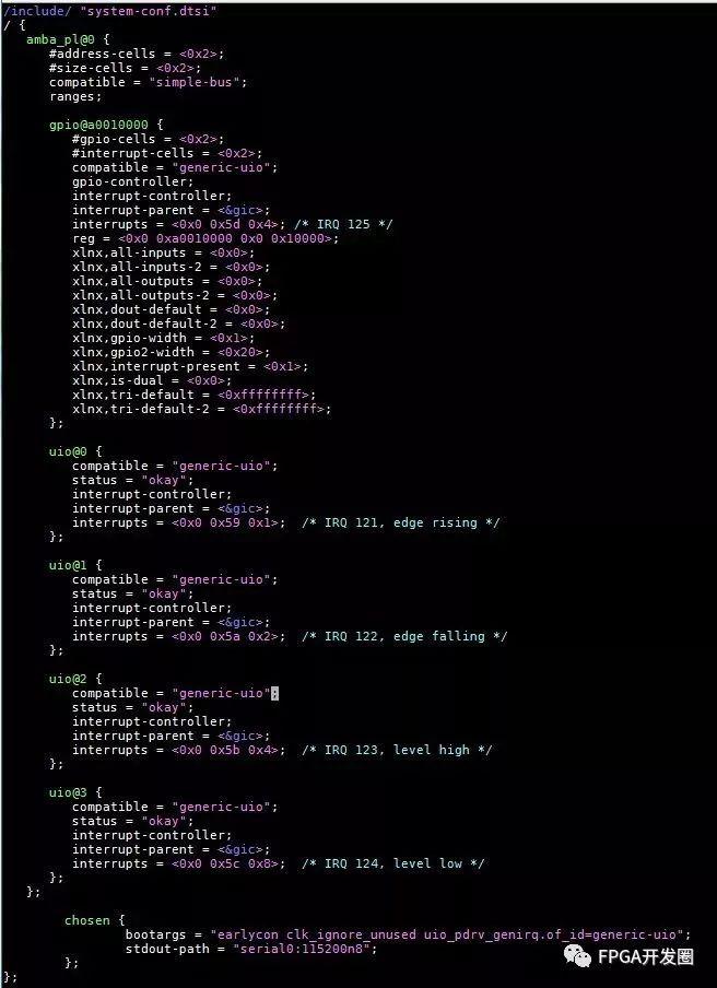 针对Linux BSP开发的Petalinux,如何实现硬件工程导入-电子发烧友网