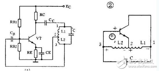 最简单的电容振荡电路图大全(四款最简单的电容振荡...