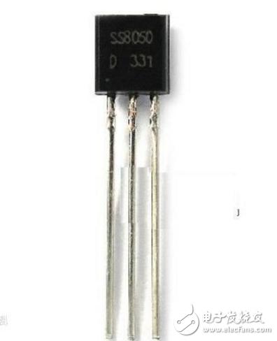 8050三級管開關電路圖大全(七款8050三級管開關電路設計原理圖詳解)
