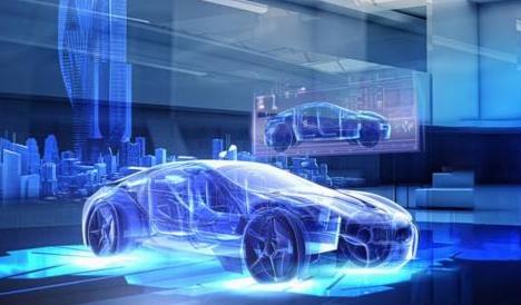 Bosch联网大会秀自动停车技术 展现完全无人驾驶操作