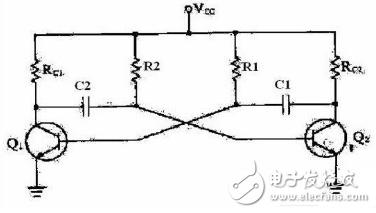 最简单三级管振荡电路图大全(六款最简单三级管振荡电路设计原理图详解)