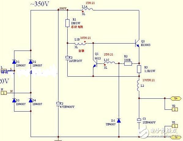 简单实用的恒流电路图大全(八款简单实用的恒流电路设计原理图详解)