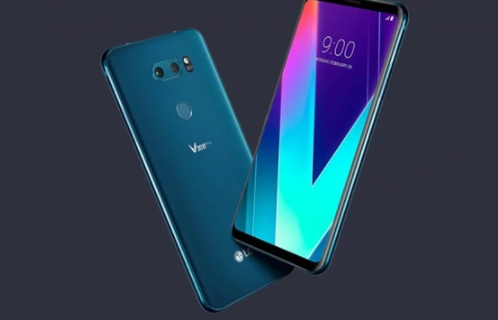 LG 2018年将发布搭载骁龙845新旗舰 但不...