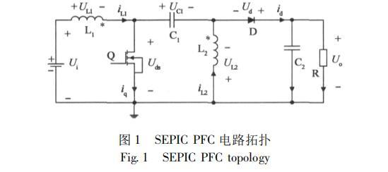 高效临界模式SEPIC PFC电路设计