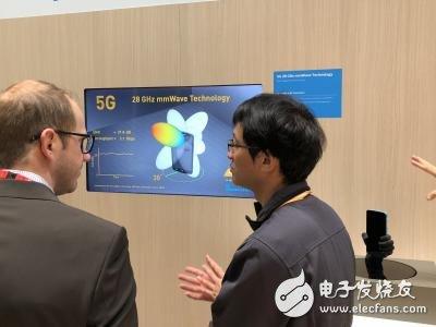 """联发科携中国移动开启""""5G终端先行者计划"""" 争取2019年实现预商用"""
