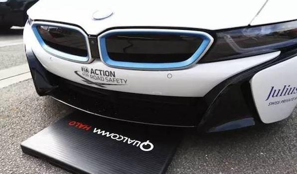 七家电动汽车无线充电技术大比拼