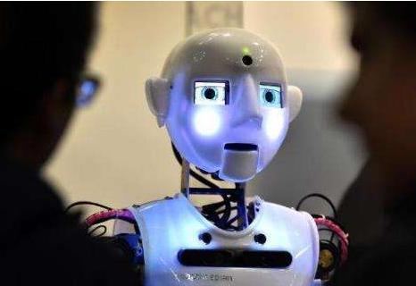 2018年全球机器人预测 预计2021年全球机器人支出达2184亿美元