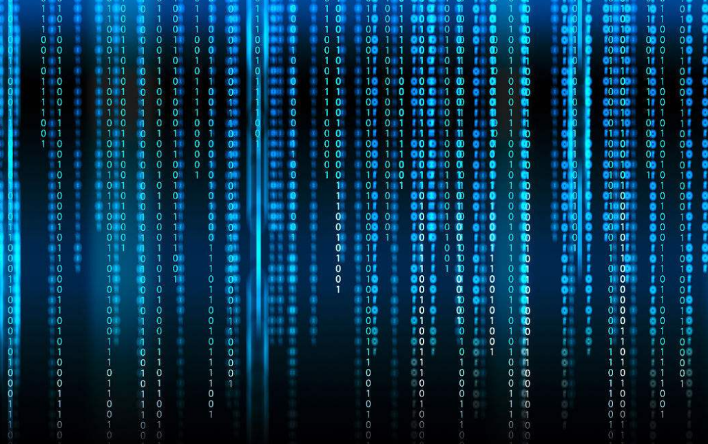 二进制数据压缩算法