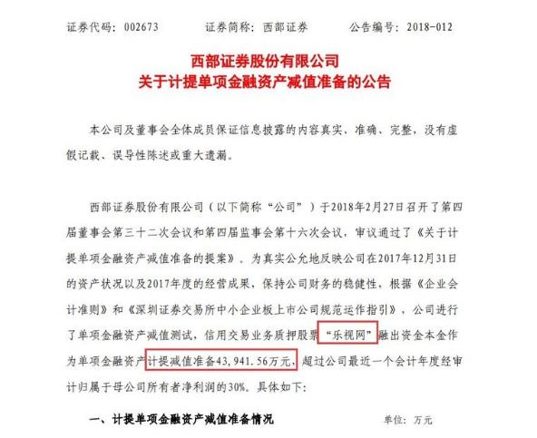 贾跃亭爆仓后果引发券商向法院提起诉讼 股票爆仓的...
