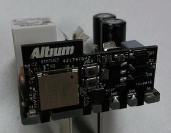 各个分立的PCB板,设计常规的现状是怎样?