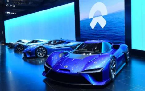 蔚来汽车IPO计划再进一步 已聘请8家投行做准备