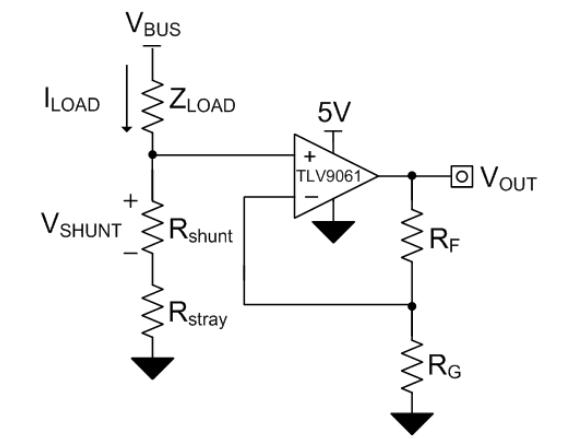 如何设计精确的、低成本的低侧电流感应电路