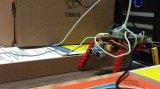 如何利用神经网络教机器人走路?