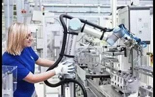 工业机器人发展趋势分析 价格将至10万将加大普及...
