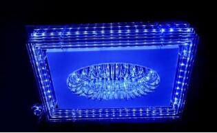 led灯型号有哪些_LED灯具种类盘点