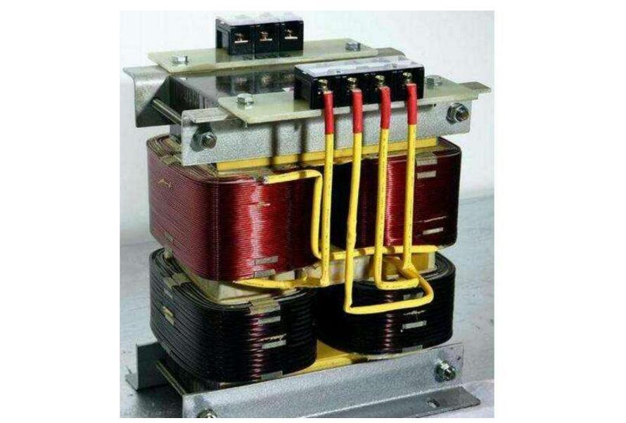 变压器产生磁饱和原因及后果分析