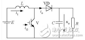 升压斩波电路课程