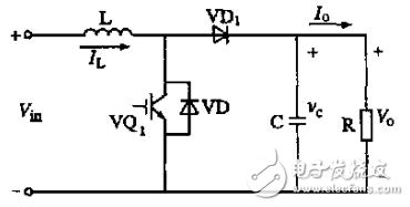 升壓斬波電路PI和PID調節器的優化設計