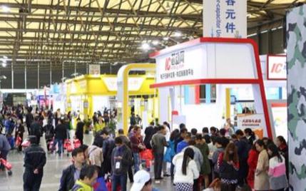 CEF引领行业最前沿 将打造亚洲最大规模电子展