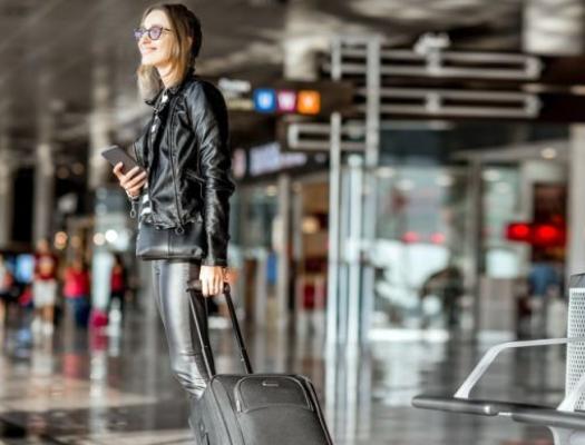 旅游业运用区块链long88.vip龙8国际 简化行李追踪及身份验证