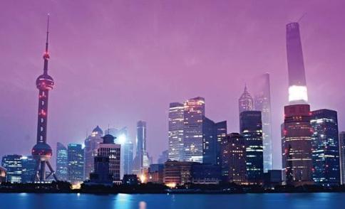 三大运营商公布13座5G试点城市 上海成均试点城市