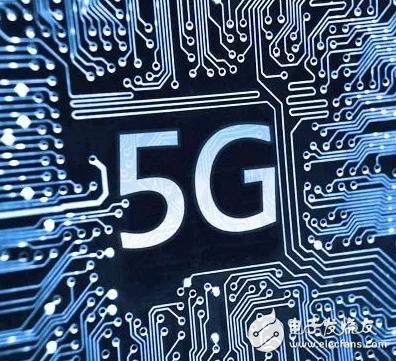 中国5g网络什么时候上市