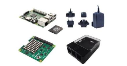 e络盟供应2500多种嵌入式开发套件和配件支持物联网系统开发