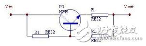 简单的限流保护电路图大全(六款简单的限流保护电路设计原理图详解)