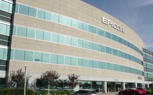 Epicor制造商利用工业4.0 应对不断增加的...