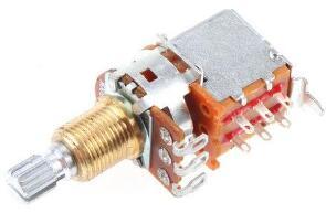 如何选择bourns电位器_bourns电位器的使用及注意事项