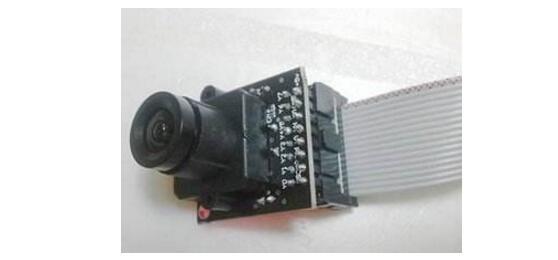 OV7620 cmos摄像头的使用