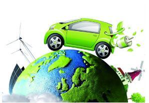 新能源车产销增长提速_重点关注三大机会