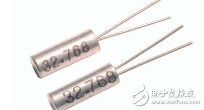 32768晶振作用与计时