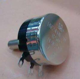 bourns电位器的性能指标与工作原理