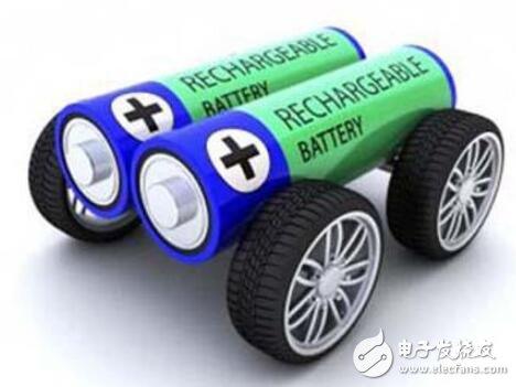 """动力电池领域再现""""黑马"""" 这家企业凭啥冲击第一阵营?"""