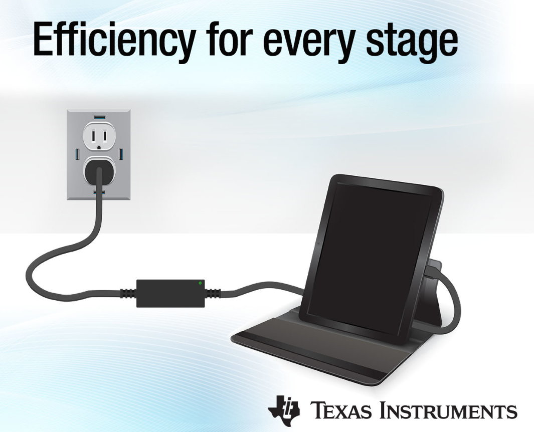TI推出新款1MHz有源钳位反激式芯片组和业界首...